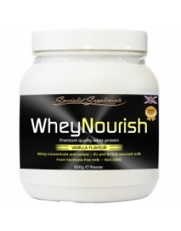 WheyNourish
